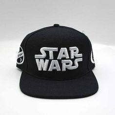 Gorra Star Wars.  starwars  gorras  regalosde 5818b5d3407
