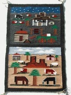 Navajo Rugs, Pot Holders, Calendar, Holiday Decor, Home Decor, Decoration Home, Hot Pads, Room Decor, Potholders