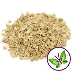 Organic Ginger Root C/S. Ginger is used in gingerbread, ginger ale, gingersnaps, and Asian dishes. 1 lb of Organic Ginger Root Cut and Sifted (C/S). Ginger Kombucha Recipe, Kombucha Flavors, How To Eat Ginger, State Foods, Kombucha Tea, How To Make Tea, Savoury Dishes, Dog Food Recipes, Amish Recipes