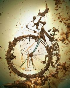 Mountain Bike Art | Pictures and Photos by TensionNOT.com
