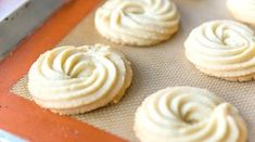 I love shortbread and these butter swirl shortbread cookies remind me of my Christmas growing up when we would go to my Nans where she would make these cookies They are so buttery and short …