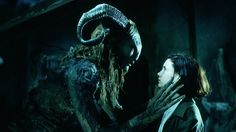 Doug Jones and Ivana Baquero Recall Their Time on Guillermo del Toro's 'Pan's Labyrinth' Beau Film, Ivana Baquero, Labrynth, Film Disney, Film Serie, Film Stills, Great Movies, Awesome Movies, Movies Showing