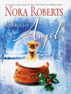 Gabriel's Angel (Language of Love) by Nora Roberts. Sold a copy to someone in Indianapolis, IN.