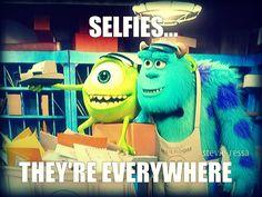 Selfies #Cartoon, #Funny, #Selfie