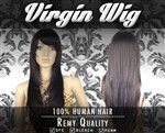 VIP Collection Virgin Wig Style 66