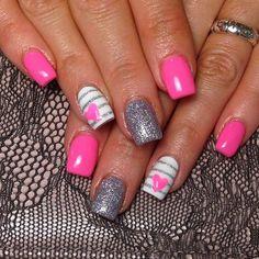 malishka702_nails #nail #nails #nailart
