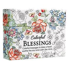 Colorful Blessings: Cards to Color and Share by Christian... https://www.amazon.com/dp/B01B76KBR2/ref=cm_sw_r_pi_dp_x_lTIoyb5V6G314