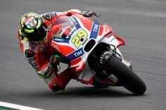 MotoGP Larang Penggunaan Sayap Aerodinamis di Musim 2017