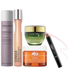 10 Beauty Products That Will Help You Fake a Full Night's Rest