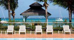 Le Domaine Beach Resort & Spa Anse Marcel, St. Martin