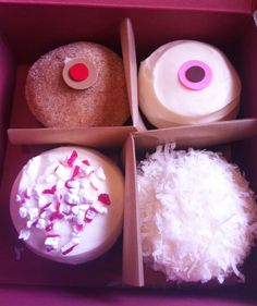 Sprinkles Cupcakes= The best cupcakes I've ever tasted ♥