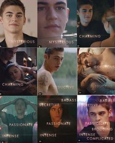 After Passion Hardin in our words - Wody I Love Books, Books To Read, After Fanfiction, Peliculas Online Hd, Anna Todd, Favorite Book Quotes, Minions, Hardin Scott, Hessa