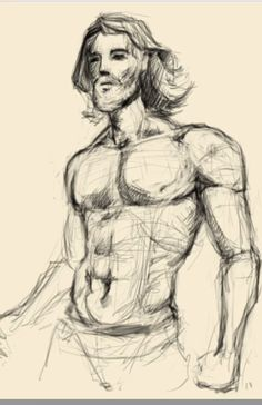 How to draw sketch male figure - Body Reference Drawing, Human Figure Drawing, Figure Sketching, Guy Drawing, Art Reference Poses, Life Drawing, Drawing People, Figure Drawings, Drawing Body Proportions