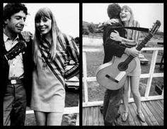 ~Joni Mitchell & Leonard Cohen ~*