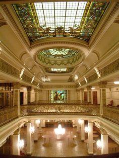 Palacio San Miguel Buenos Aires, Argentina
