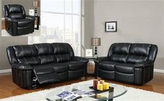 Global Furniture Living Room Set GL-U9966