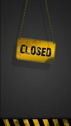 Closed Lockscreen