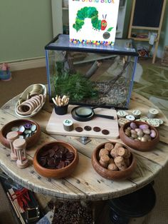 Loose parts / investigation Reggio Emilia Classroom, Reggio Classroom, Classroom Design, Preschool Classroom, Preschool Learning, Preschool Rooms, Preschool Projects, Teaching, Play Based Learning