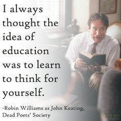 Robin Williams #quote