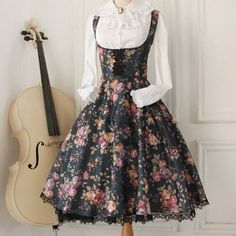 JSK and blouse  From My-Lolita-Dress.com