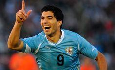 Luis Suárez sí podrá jugar en el Mundial