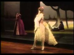 The titular song from Sunday In The Park With George, with Bernadette Peters and Mandy Patinkin
