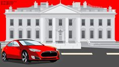 Tesla Motors Inc Hopes For High Sales In China As Xi Jinping Visit To The US Nears