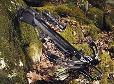 Best New Crossbows for 2014 | Field & Stream --Article by Will Brantley