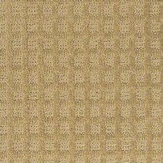 Shaw Patterned Berber Carpet Floor Matttroy