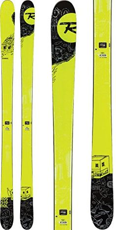 Rossignol Scratch Skis Sz 167cm Mens * Want to know more, click on the image. (This is an affiliate link)