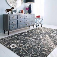 Modular Carpet Tile - Pretty Promise