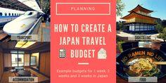Let's get Japlanning! - Konnichiwa Japan
