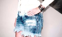 "missy mo stewart in ""viva las vegas"" kitty shorts by Onward Kitty refurbished blues by cat stahl. onwardkitty@gmail.com"