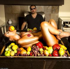 Los Angeles-based Tony Toutouni, chronicles his immensely extravagant lifestyle on the photo-sharing site and is usually seen surrounded by mountains of cash and bikini-clad women. Dan Bilzerian, Instagram King, Happy Turkey Day, Bikini Clad, Scantily Clad, What Next, Jaba, Billionaire, Night Club