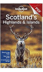 eBook Travel Guides and PDF Chapters from Lonely Planet: Scotland's Highlands & Islands travel guide ...