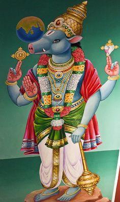 koorma   this is an avatar of lord vishnu. in the puranas ( …   Flickr