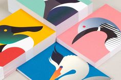 Stow Brothers – Wetlands campaign | Creative Boom Magazine