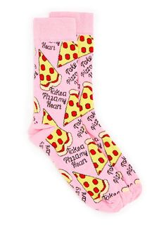Bildergebnis für pizza socks