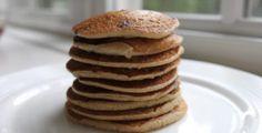 How to Make Mouthwatering Vegan Pancakes Three Ways