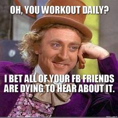 FB Friends List | ... DAILY? I BET ALL OF YOUR FB FRIENDS ARE DYING TO HEAR ABOUT IT