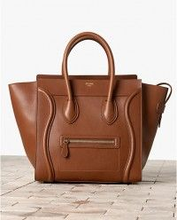 My dream bag. I seriously die for Celine. CÉLINE fashion and luxury leather  goods 2013 Winter - Luggage - 20 55575e58dc