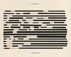 poetry: Kitkat Pecson