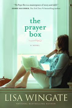 October 2015 - Book Club - The Prayer Box (A Carolina Heirlooms Novel) by Lisa Wingate. (not an affiliate link, endorsement, or sponsorship) Date, Reading Online, Books Online, Book 1, The Book, My Books, Books To Read, Free Books, Best Romance Novels