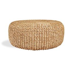 Ralph Lauren Home Desert Woven Coffee Table ($2,992) ❤ liked on Polyvore featuring home, furniture, tables, accent tables, decor, woven coffee table, woven table, minimalist furniture, woven furniture and minimal furniture