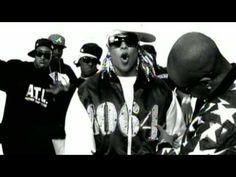 ▶ I Think They Like Me f/ Jermaine Dupri, Da Brat & Bow Wow - YouTube