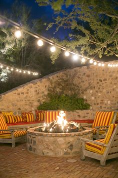 Yellow-and-Red-Striped-Chairs-Around-Firepit.jpg 900×1,350 pixels
