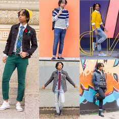 cdcd3922c9f 15 Instagram Accounts That Are Doing Masculine Gender Queer Style Right Business  Professional Outfits