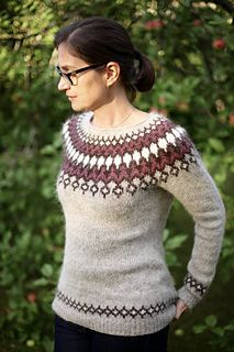 Treysta Sweater