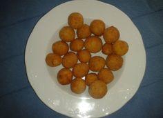 Croquetas de pollo para #Mycook http://www.mycook.es/cocina/receta/croquetas-de-pollo