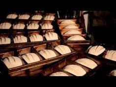 Bakery Work - YouTube